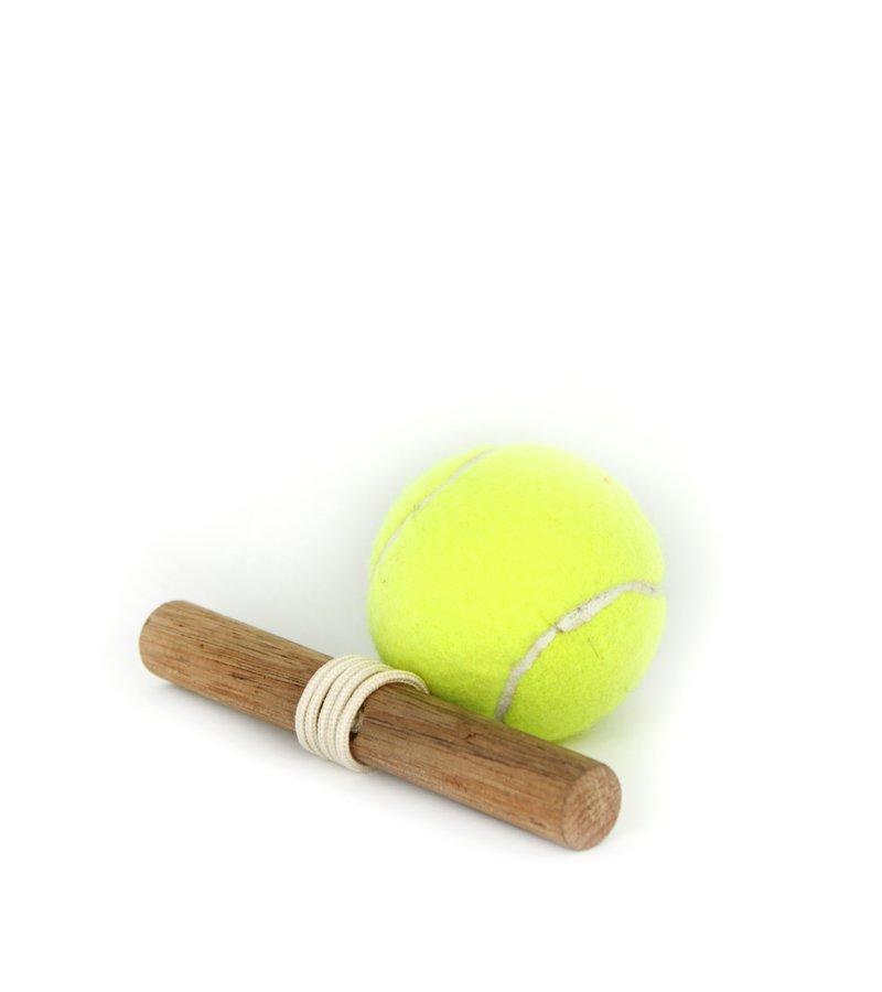 VisTAR Ball - Visual Tracking and Remediation