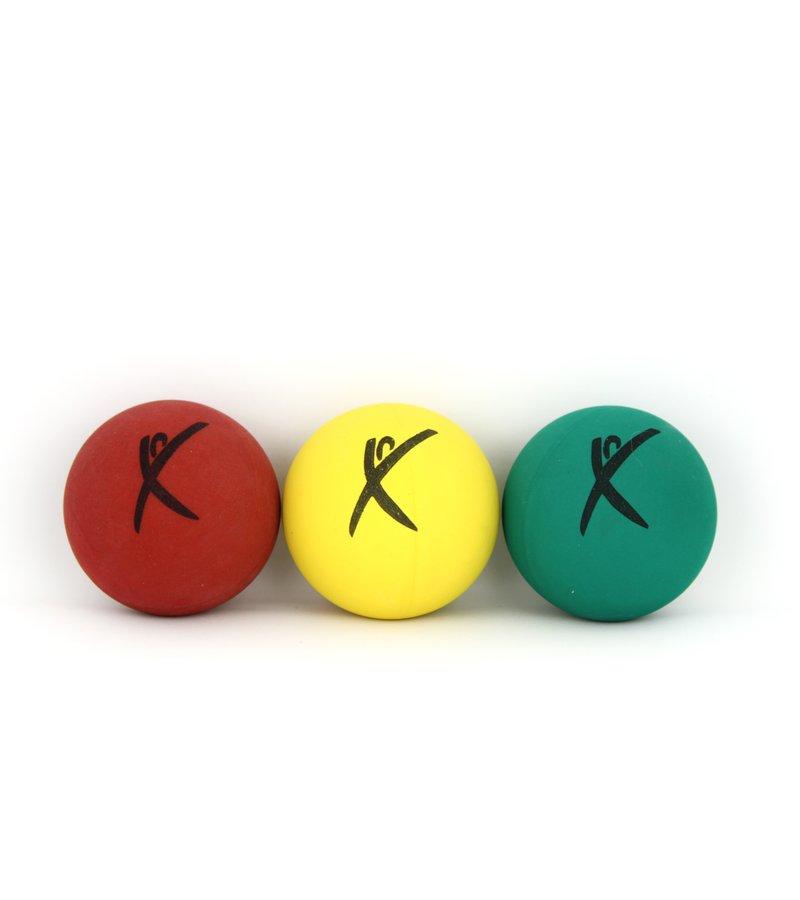 BAVX High Bounce Balls